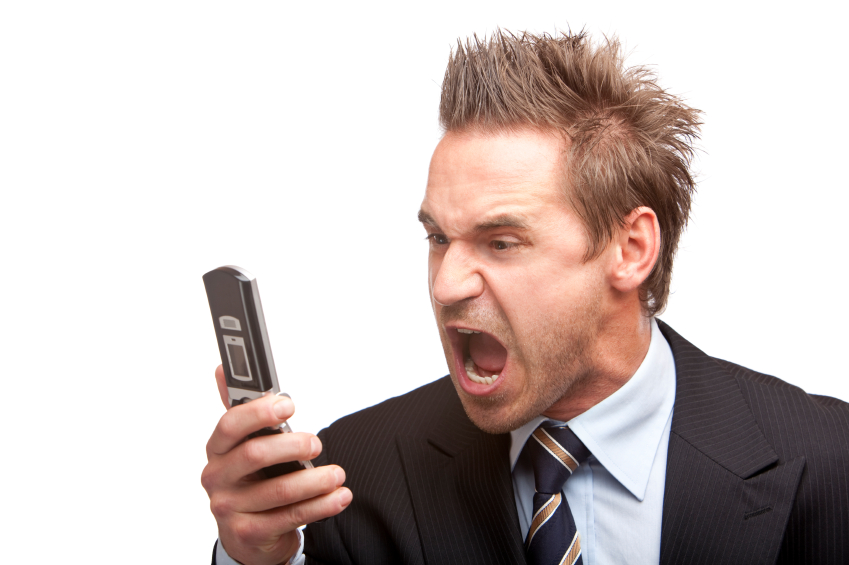 Defending Yourself Against the Mad Caller
