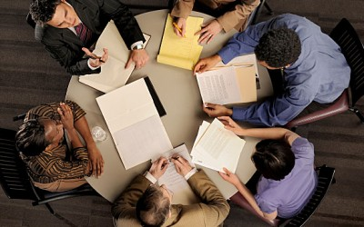Three Quick Tips for the Meeting Facilitator