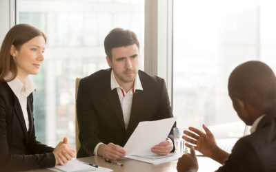 Intentional Listening: A must for Salespeople