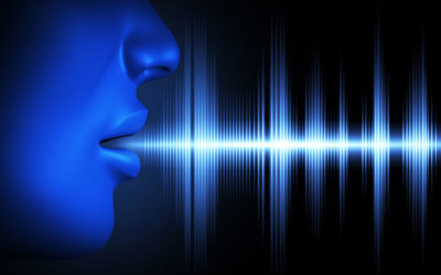 What Does Your Voice Say?