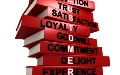 Lower Customer Stress and Achieve Customer Loyalty