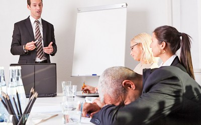 The Grave Digger's Shift — What to Consider When Presenting Later in the Day