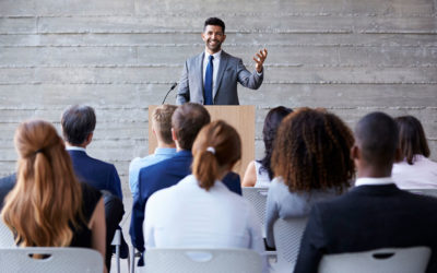Deconstructing What Charismatic Speakers Do