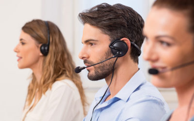 How to Get the Long Winded Customer Off the Phone