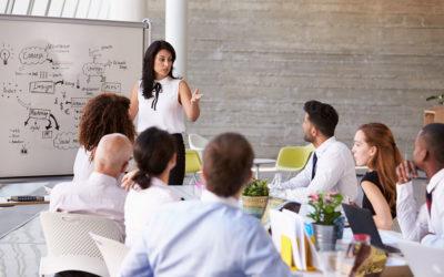 Rarely Make Presentations? It's No Excuse!
