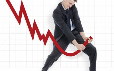 Five Mistakes Sales People Routinely Make