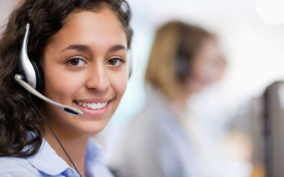 What's Important When Training Phone Representatives